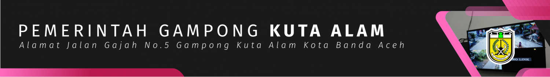 Gampong Kuta Alam